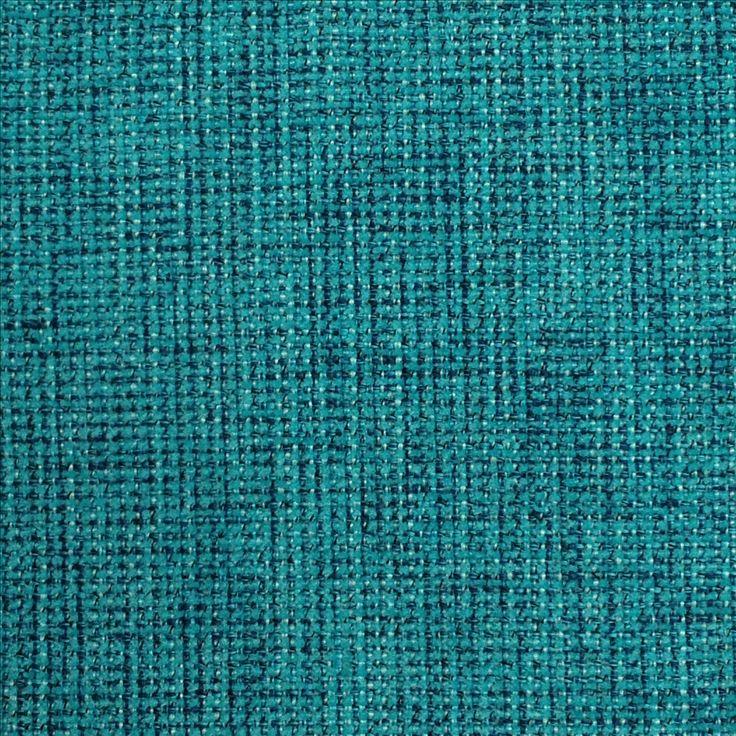 Chenille Turquesa  •Tejido Plano •Posibles Usos: Alfombras, chaquetas, faldas, tops. •Características: tacto aterciopelado, el hilo no es duradero, difícil de cortar y coser debido al volumen, el planchado puede aplastar la superficie.