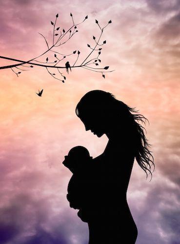 Reiki Meditation for Mother's