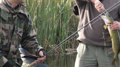 ATENȚIE PESCARI! Începe perioada de prohibiție generală la pescuit pentru anul 2017