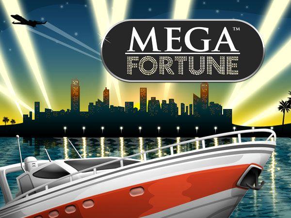 Mega Fortune innehar verdensrekord i størst jackpottgevinst på nettet!