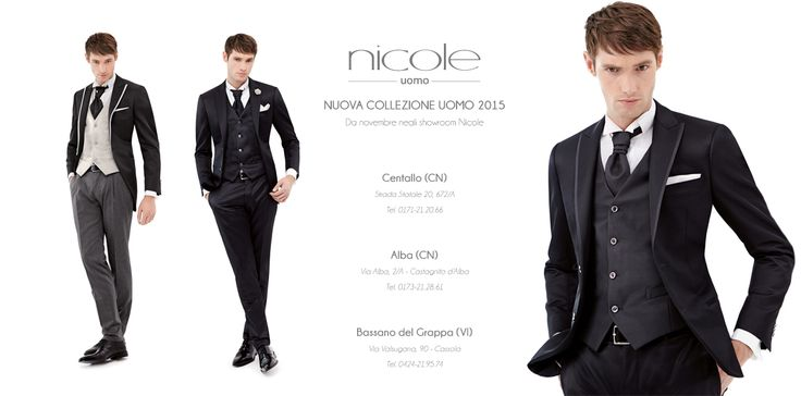 Nicole Man Collection 2015.