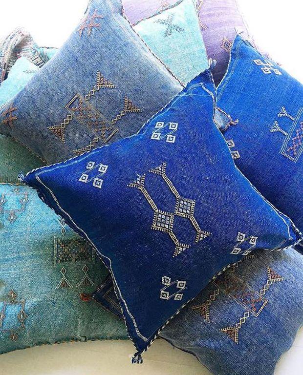 Textile Treasury: Cactus Silk