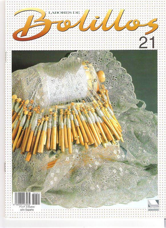 LABORES DE BOLILLOS 021 - Almu Martin - Álbumes web de Picasa