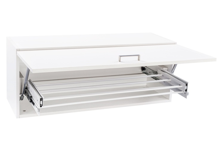 Best Cupboard Flatpax Utility 900Mm Wall W 56010 Bunnings 400 x 300