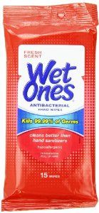 Wet Ones Antibacterial Hand Wipes Travel Pack, 15-Count (Pack of 12) - See more at: http://supremehealthydiets.com/category/beauty/skin-care/hand-nail-skin-care/#sthash.uZP8hUrQ.dpuf
