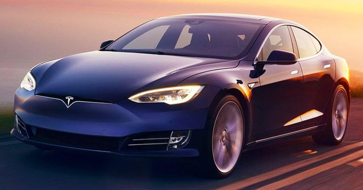 Thieves Steal Four Teslas, Claim They Were A Gift From A Guy Named Tesla #Electric_Vehicles #Offbeat_News
