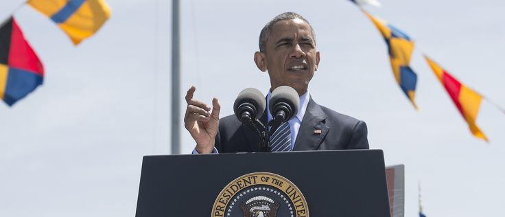 Obama: 'Dereliction Of Duty' To Deny Climate Change | 05/20/2015 - The Daily Caller - Oh...so he does know what dereliction of duty means ...should not be an issue at impeachment hearing then...