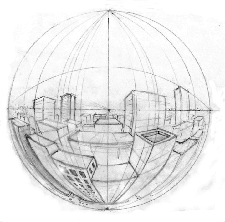 Five_Point_Perspective_by_awlaux.jpg 719×711 pixels