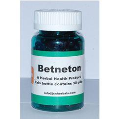 Betneton Benign Essential Tremor