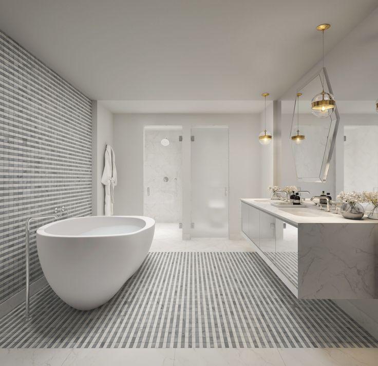 Modern Bathroom Design Miami 770 best bathroom-modern images on pinterest | room, bathroom