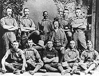 Negro league baseball - Wikipedia