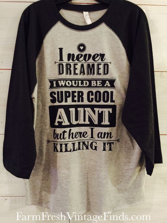 Christmas Gift Ideas For Aunt