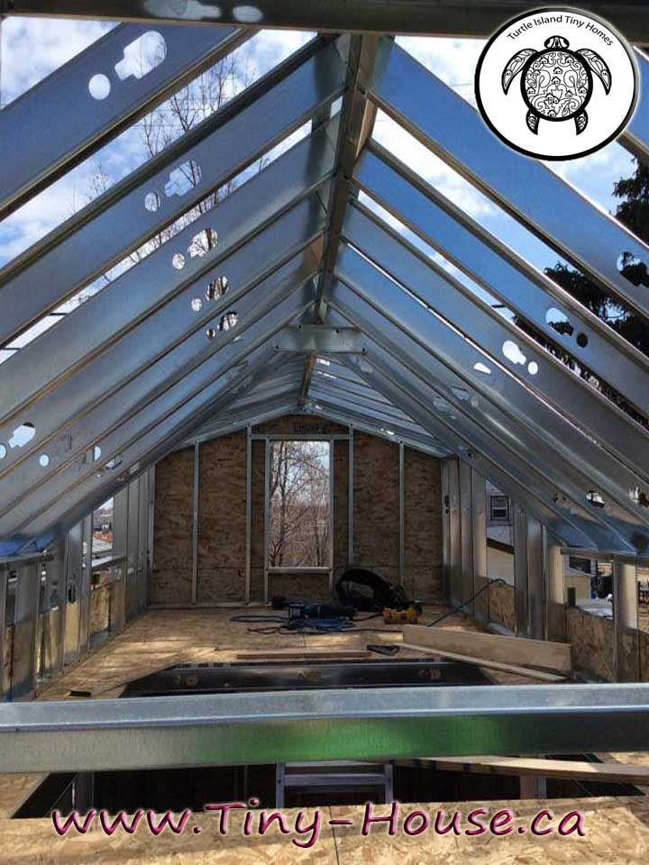 23 Best Building A 28 Foot Tiny House Part 1 Images On Pinterest