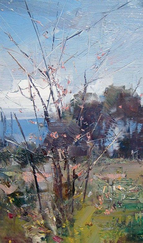 Ken Knight - From the Artist's Studio | Bungendore Wood Works Gallery