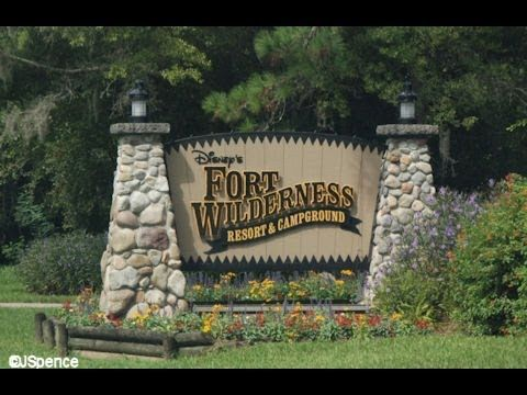 1000 Images About Fort Wilderness Disney On Pinterest