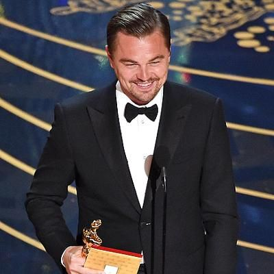Red Carpet: They've Won the Oscar  So What Now? What's Next for Leonardo DiCaprio Alicia Vikander & the Academy Awards' Big Winners