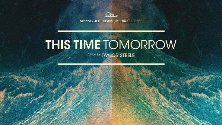 The pursuit of surfing the same wave twice is every surfer's dream. Two surfers, Dave Rastovich and Craig Anderson, go the length of the planet in 8 days ( a total of 20000 miles) as they follow that dream chasing a single storm cell across the Pacific Rim.   The new Taylor Steele movie!