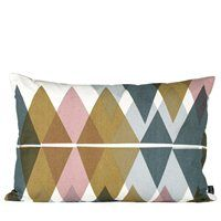 Ferm Living Mountain Lake Small Pude