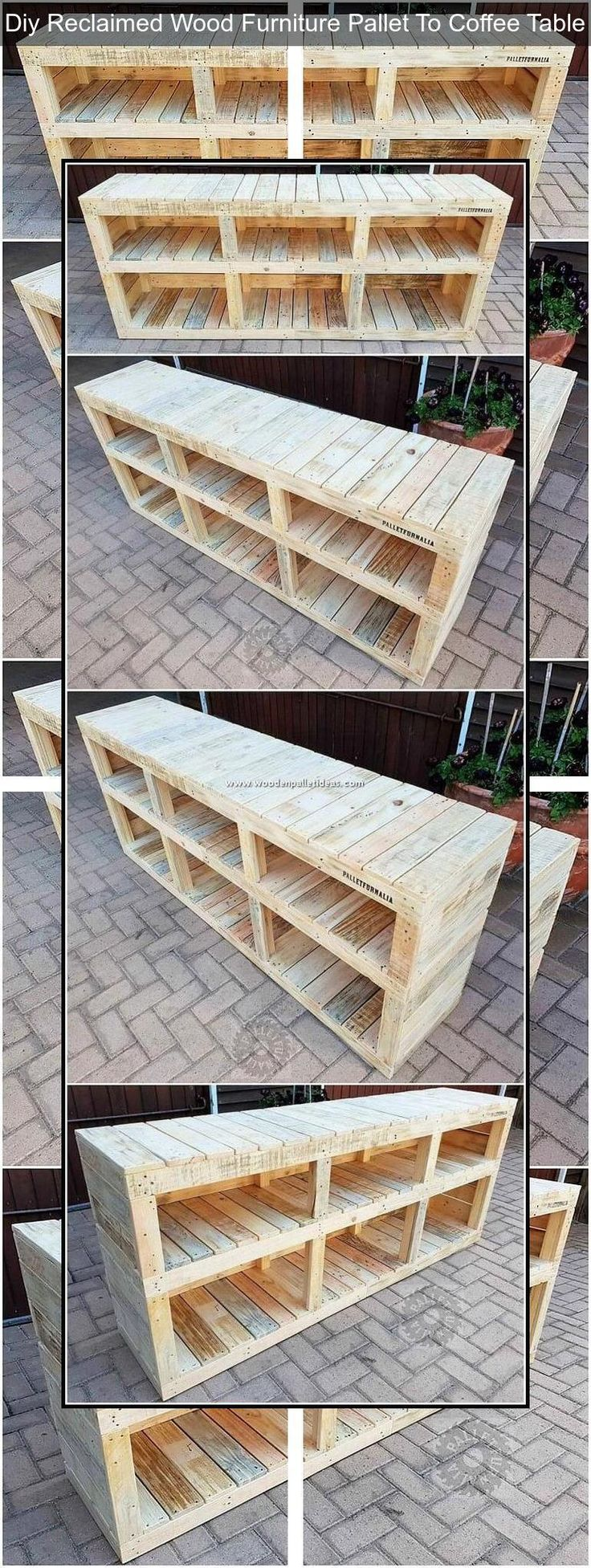 Pallet Furniture Couch | Where Can You Get Wooden Pallets ...