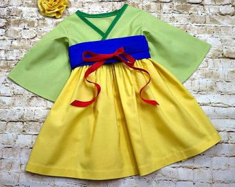 Little Girl Easter Dress  Toddler Girl Clothes  by PinkMouseKids