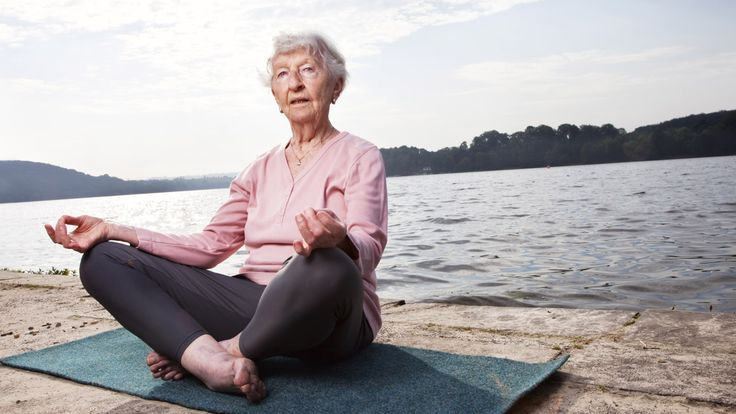 A few days ago, I received a wonderful email from an 84-year-old woman who had purchased our gentle yoga DVDs. She said that she was having such a great time doing yoga for the first time. I honestly felt like I was going to cry, when... Read More