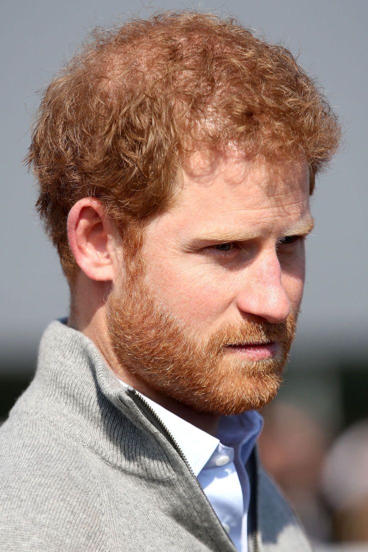 Prince Harry's Trauma Revelations Ignore Reality Of Mental Illness