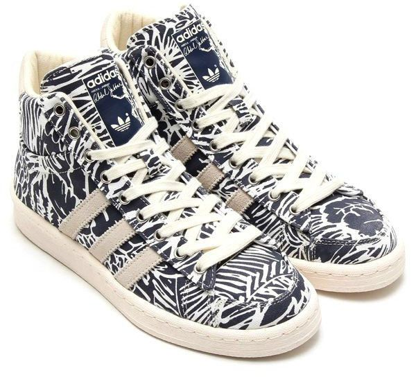 Adidas Originals Jabbar Mid  Mens Womens Canvas Hi Top Trainers Sizes 5 to 12.5