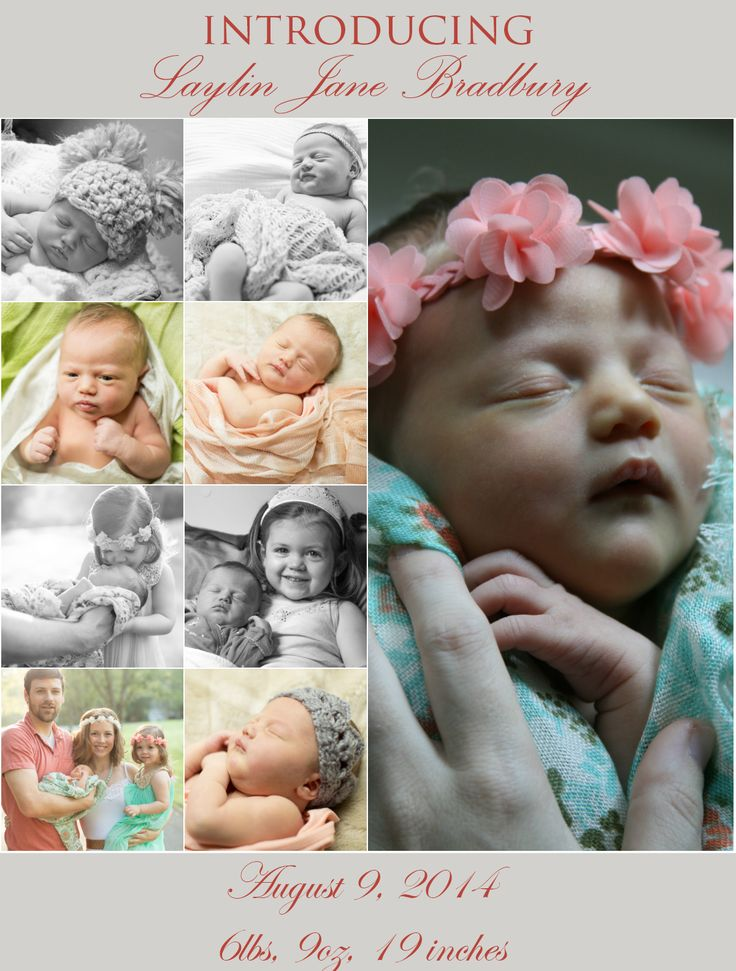 196 best PHOTOGRAPHY IDEAS images – Baby Announcements Pinterest