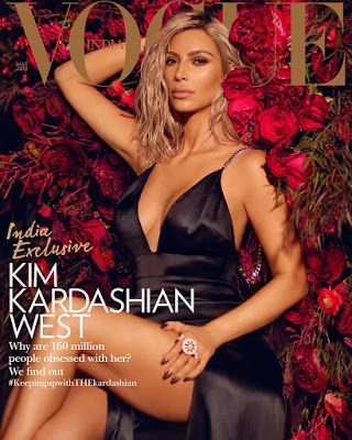 A day in the life of... Me: The Kardashian/Jenner's Rock the Fashion Mags
