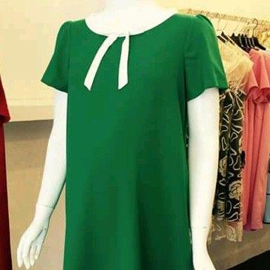 Đầm bầu xinh xắn