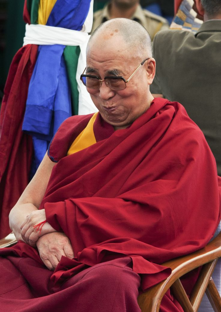 Teachings in Leh