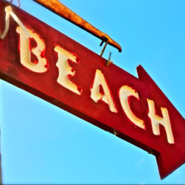 .: Beaches, Beach Signs, Life S, Summer Lovin, The Beach, Surf, Summertime, Beach Life, Summer Time