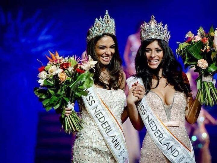 Miss World & Miss Universe Netherlands