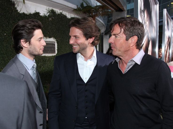 'THE WORDS' PREMIERE IN LOS ANGELES 179.jpg Click image to close this window
