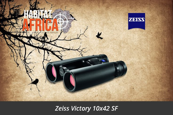 The Zeiss Victory 10×42 SF Binoculars allow you to experience every spectacle mother nature has to offer with brilliant optics and an unparalleled wide-angle field of view. The Zeiss Victory SF binoculars allows for hours of birding without fatigue thanks to its light weight, unique ergonomic design and dynamic fast-focus [...]