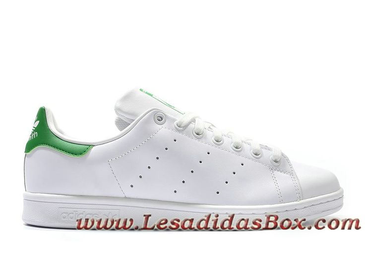 Unisexe Adulte Stan Smith Chaussures De Basket-ball Adidas M20324 GQO2Se