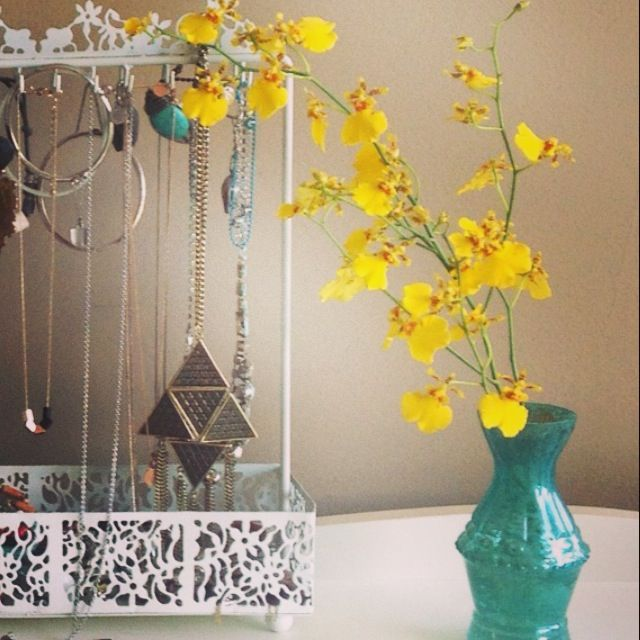 Jewellery stand from urbanoutfitters