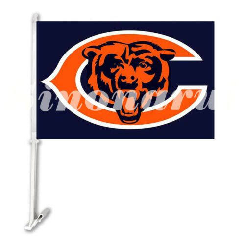 Masco Banners Free Design Any Logo Any Size Any Color For All Banners Size Of Flag 3 X 5ft 90cm 150cm Or Custom Size M Car Flags Nfl Flag Chicago Bears