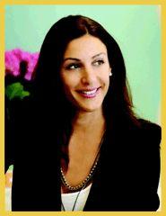 Jessica Herrin, creator of WeddingChannel.com and Stella & Dot