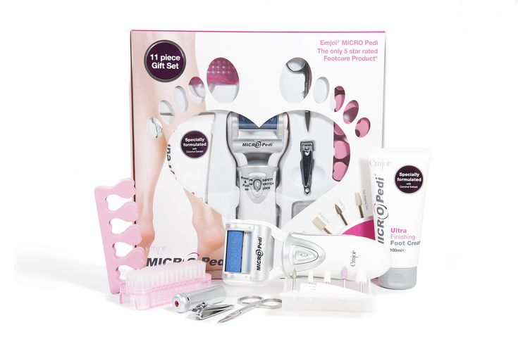 WIN! Take the hard work out of pampering with Emjoi