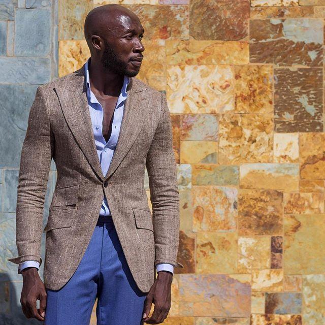 Building My Wardrobe Mens Fashion Help