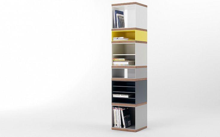 Pastoe - Pastoe Cupboards: Totem - totem 2. Design: Vincent Van Duysen - 2010
