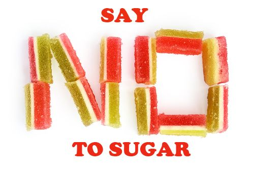 6 Big Reasons Why Sugar Is The Enemy of Any Anxiety Sufferer via yourRock.com