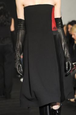 Costume National Collection, Ennio Capasa 2012