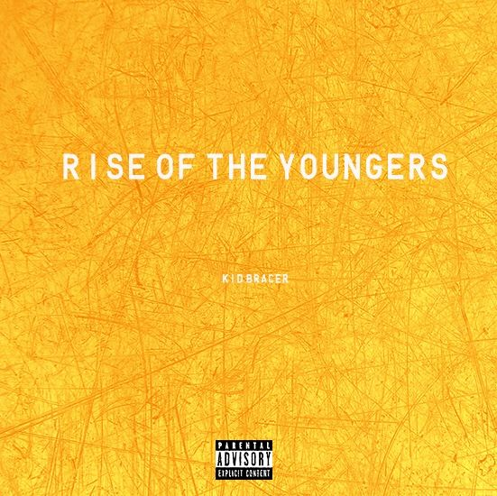 Rise Of The Youngers (Coming soon) #ROTY