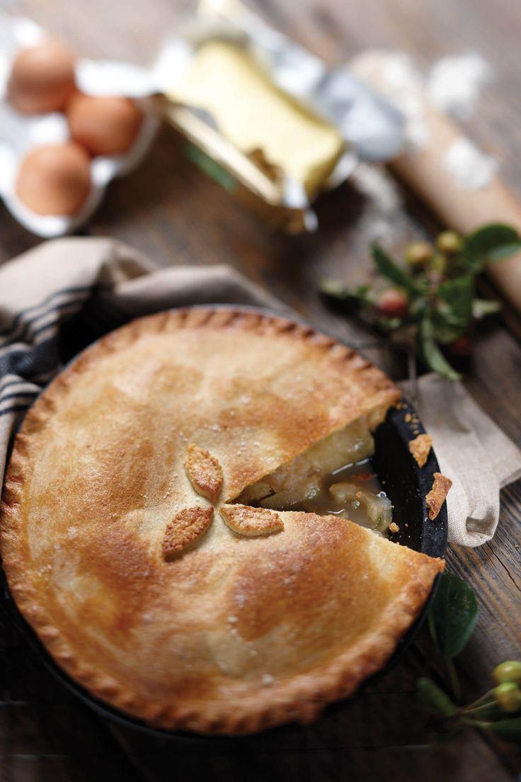 ... , & Tarts on Pinterest   Peach cobblers, Lemon tarts and Apple tarts