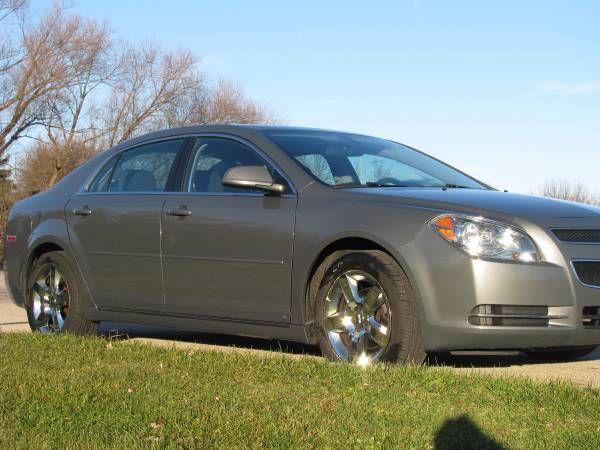 2009 Chevrolet Malibu LT (Rosendale) $5900: < image 1 of 7 > 2009 Chevrolet Malibu LT condition: goodcylinders: 4 cylindersdrive: fwdfuel:…