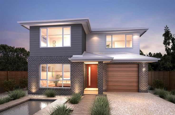 Aquila 169, Home Designs in Melbourne South East | GJ Gardner Homes Melbourne South East