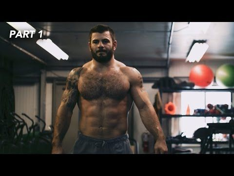 Watch Part 1 Of The New Mat Fraser Documentary Quot Making A Champion Quot Boxrox Mat Fraser Mat Fraser Crossfit Fraser Crossfit