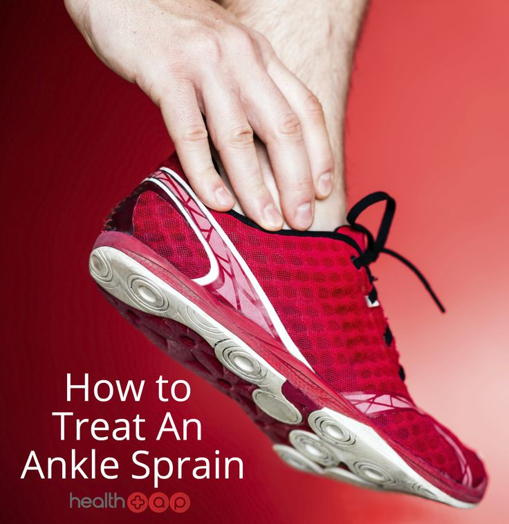 Have you ever rolled, sprained, or strained an ankle? Read our new blog post to ensure a speedy recovery!